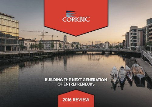 Vibrant Growth in Startups & Early Stage Entrepreneurs in Cork